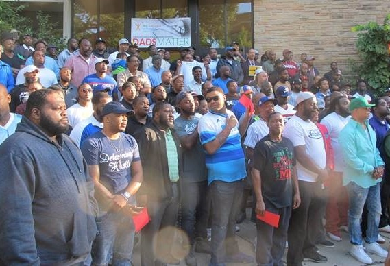 Fathers Take Your Child to School 2018 2