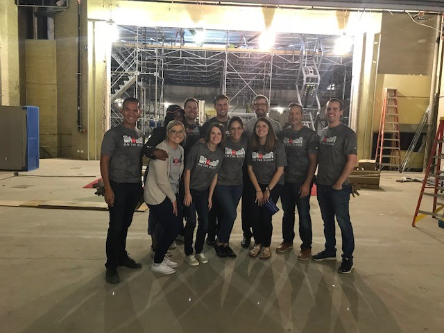 MB on Block 2018